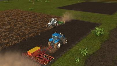 Screenshot #9 for Farming Simulator 16
