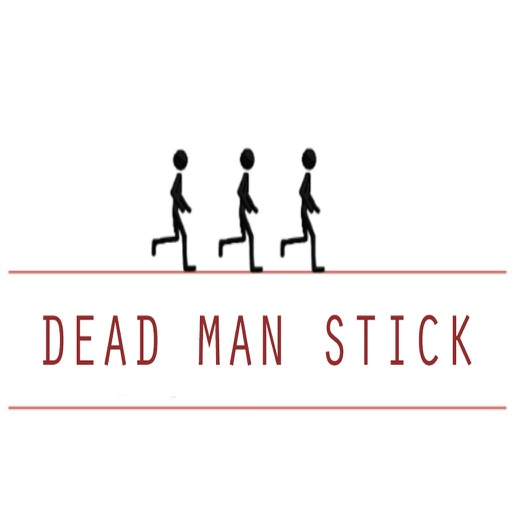 Dead Man Stick iOS App