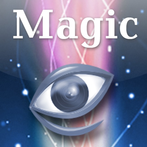 Magic – Eye