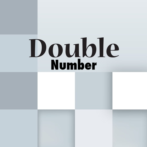 Double Number iOS App