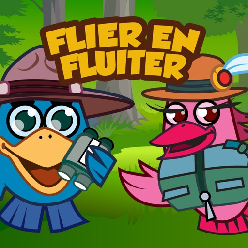 Flier en Fluiter iOS App