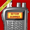 Action Scanner PRO - Police Fire and EMS Icon