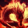 Dragon Wallpapers, Backgrounds & Themes Pro - Lock Screen Maker with Cool HD Dragon Pics