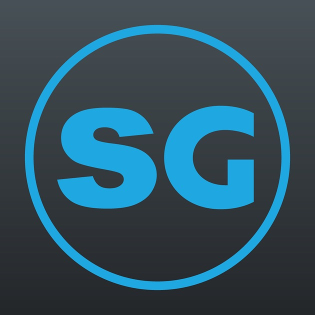 Shotgun software logo