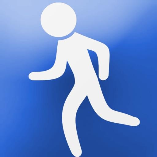 i.Run - GPS Running Coach for Fitness and Marathon iOS App