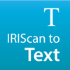IRIScan to Text – Paper to text (Scanner, OCR & Converter)