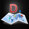 地図 for TDR