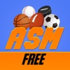 ASM Free! AllSportsMarket Global Sports Financial Exchange