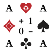 Blackjack Card Counting icon