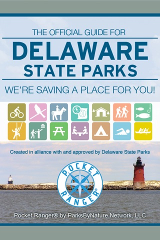 Delaware State Parks Guide- Pocket Ranger® screenshot 1