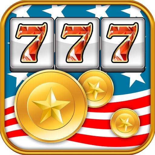 American Favorite Slots HD - New 2015 Casino Game iOS App