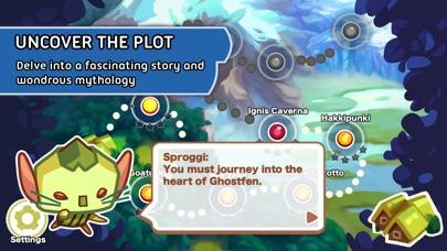Sproggiwood screenshot 2