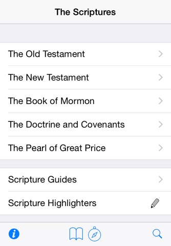 The Scriptures screenshot 1
