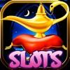 `` 2015 `` Arabian Nights - Free Casino Slots Game