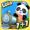 Lola's Math Train - Learn Numbers, Counting, Subtraction, Addition and more