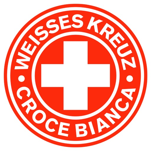 First Aid White Cross【急救手册】