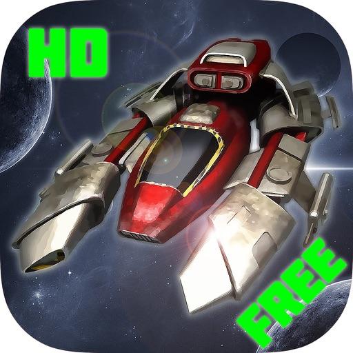 Geomatrix Space Wars HD FREE iOS App