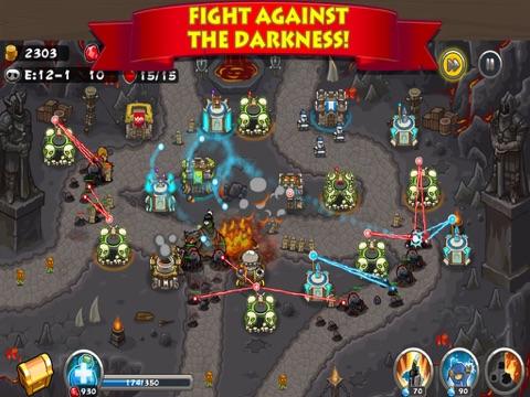 Horde Hero Defense для iPad