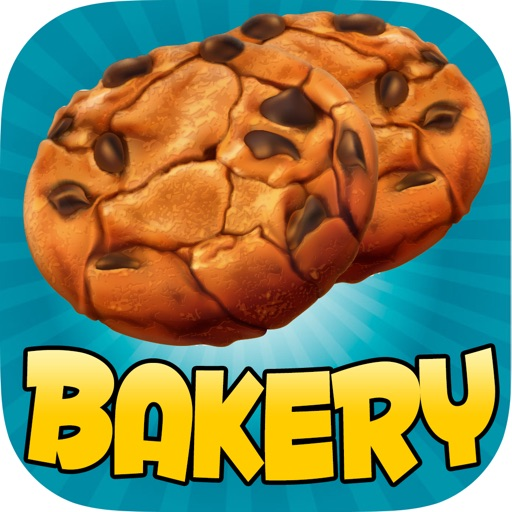 A Aaron Big Bakery Memorization Game Icon