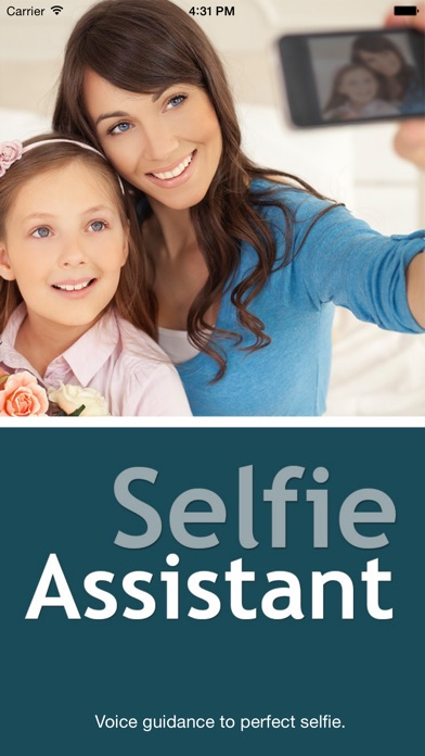 download Selfie Assistant - Take voice guided group selfies with back camera apps 4