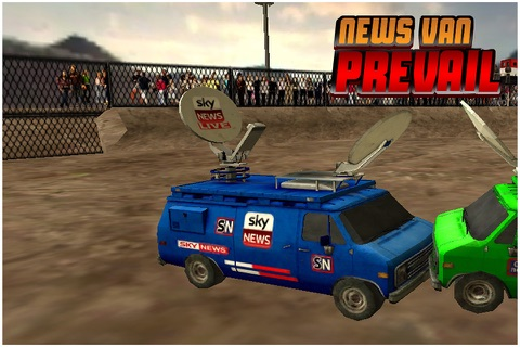 News Van Prevail screenshot 4