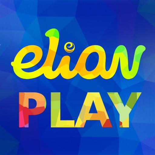 Elian Play - Game de Colorir iOS App