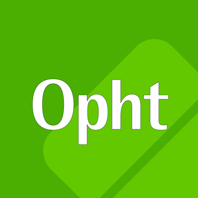 Ophthalmology pocket app review: get vital info on different Ophthalmology conditions