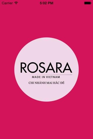ROSA's CORNER FAMILY screenshot 1