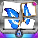 Pic Slice Free – Picture Collage, Effects Studio & Photo Editor icon
