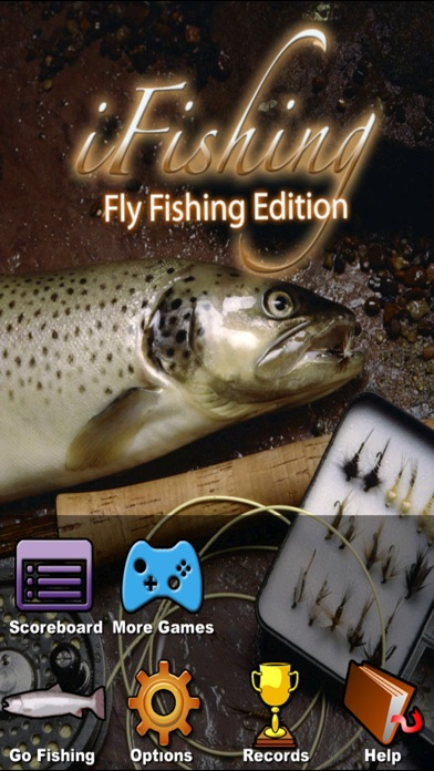 i Fishing Fly Fishing... screenshot1