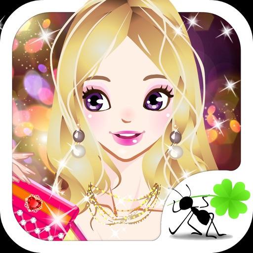 Princess Cherry - Fashion Salon iOS App