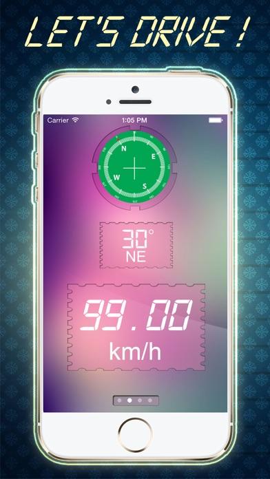 download Speedometer+ gps Speed Tracker. apps 4