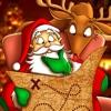 Santa's Map to Christmas