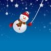 Snowman - Hanger Skies : Endless Arcade Flyer