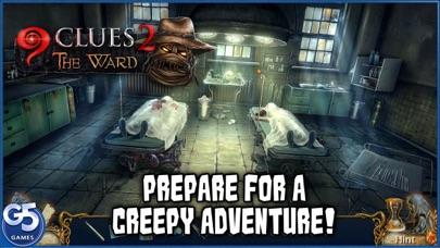 9 Clues 2: The Ward screenshot one