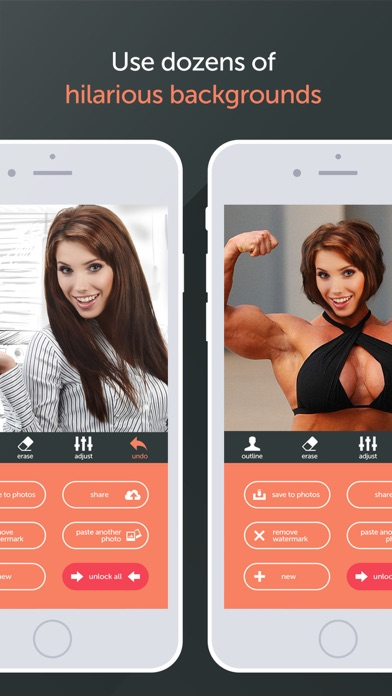 download Cut & Paste Pro - Photo Background Changer for Body Swaps, Face Replace and More! apps 1