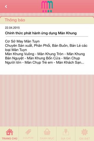 Màn Khung Cao Cấp screenshot 3