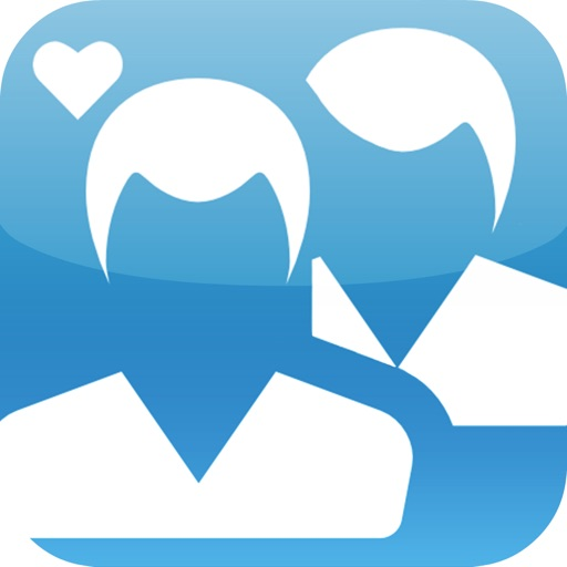 GuyDater™ - Gay Chat, Meet, Date, Network, & Search app for local single guys iOS App