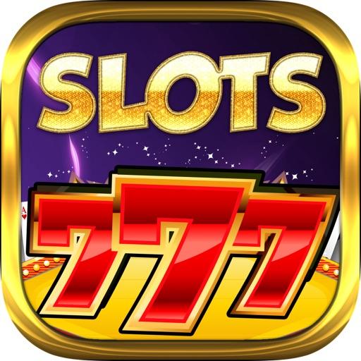 Ace Vegas World Royal Slots iOS App