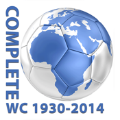 Complete World Cup icon