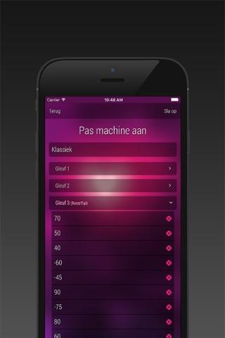Pleasure Machine - Couple erotic game screenshot 3