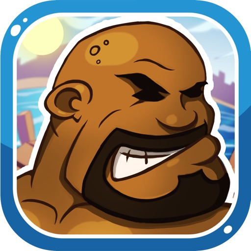 Lets Go Champ™ with Shannon Briggs iOS App