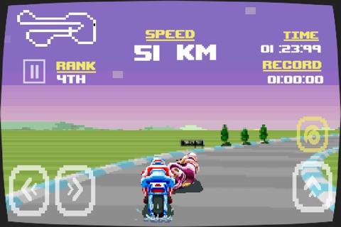 PULL&BEAR GP GAME screenshot 4