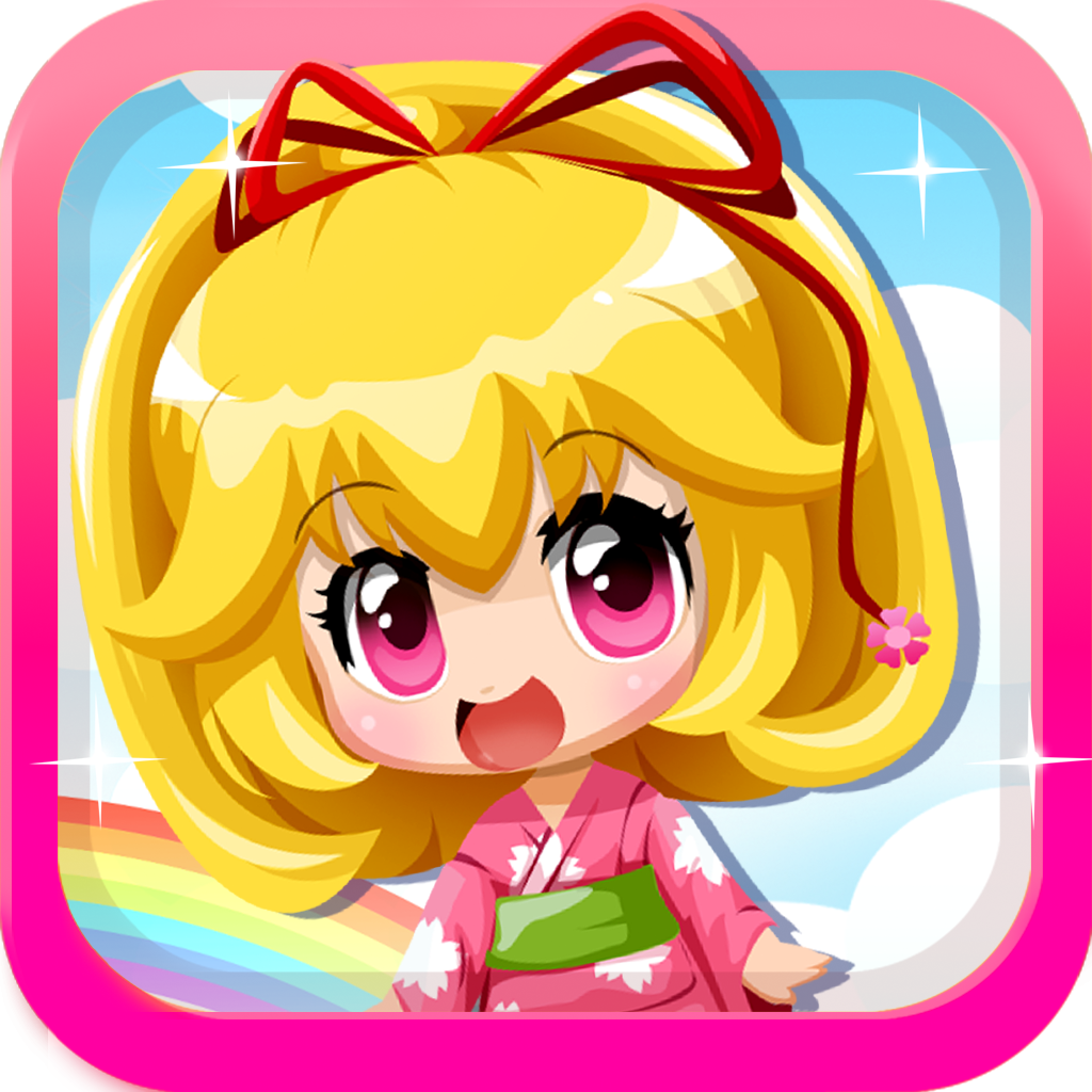 Chibi Anime Lolita Dress Up Maker Kawaii Manga Avatar Creator Games Free