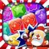 Star Pop Candy Christmas Edition:A little casual game for Christmas festival day! christmas stars