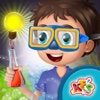 Kids Fun Science Experiment – Do chemistry experiments in this kids learning game