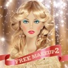Makeup, Hairstyle & Dress Up Fashion Princess Free 2