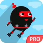 Ninja Jump Dash Pro icon