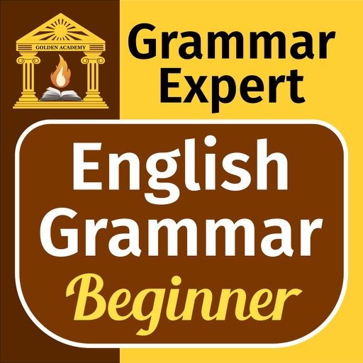 Grammar Expert : English Grammar Beginner