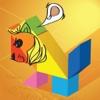 Tangram Puzzle für Kids: Safari
